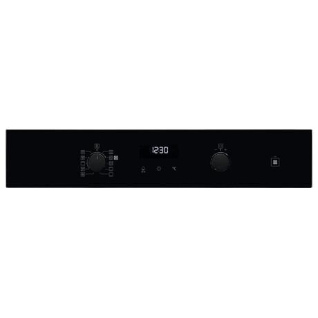 SET Parní trouba ELECTROLUX 600 PRO EOD6C71Z + Sklokeramická deska Electrolux EHF6547FXK