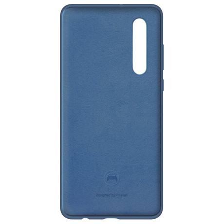 HUAWEI Silikonový kryt pro P30 Blue (foto 1)