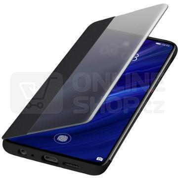 HUAWEI Smart View Flipové pouzdro P30 Lite Black (51993076)