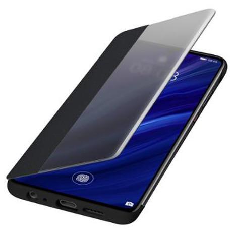 HUAWEI Smart View Flipové pouzdro P30 Lite Black (foto 2)