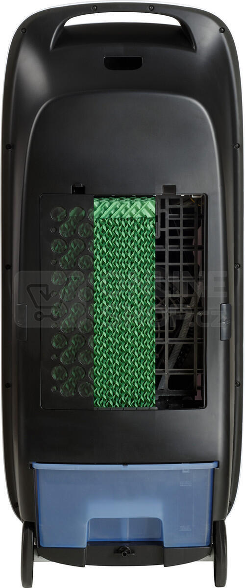 Concept OV5200 Ochlazovač vzduchu 4v1