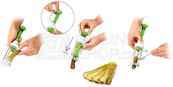 Plátkovací kráječ Tescoma HANDY