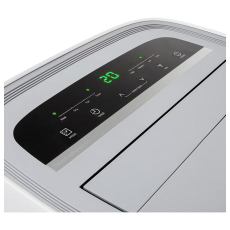 Mobilní klimatizace Sencor SAC MT1220C