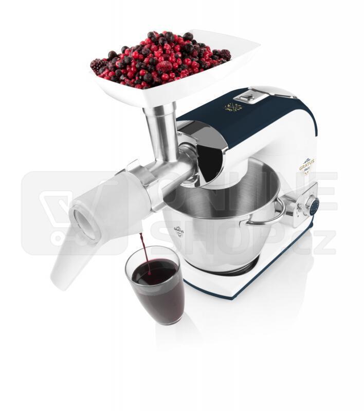 Kuchyňský robot ETA Gratus Vital II 0028 90092