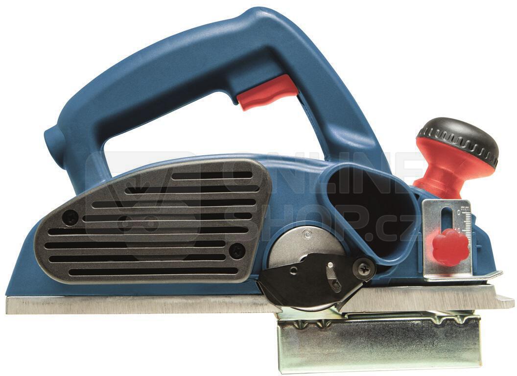 Scheppach EP1100, elektrický hoblík 1100 W
