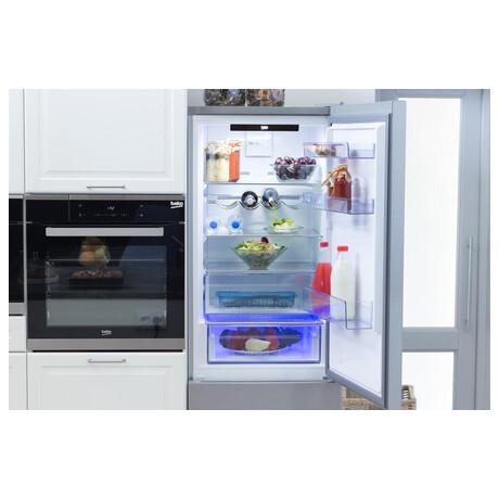 Chladnička Beko MCNA 366 E30ZXB
