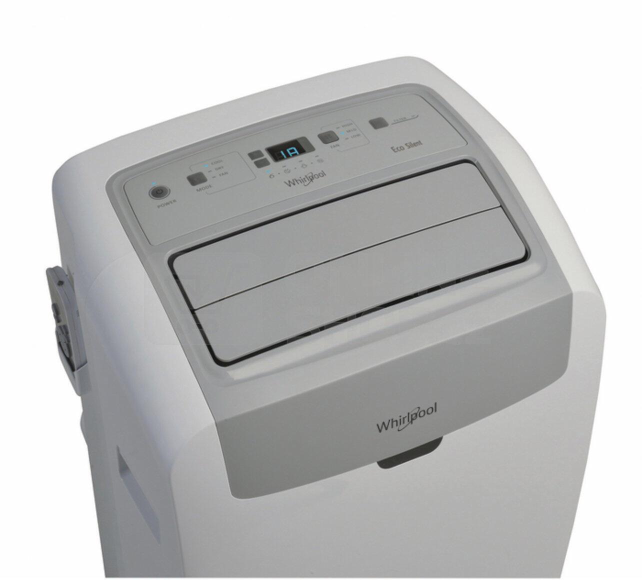 Mobilní klimatizace Whirlpool PACW29COL
