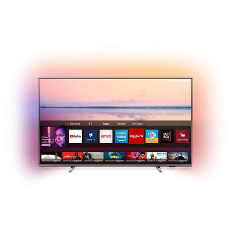 UHD LED TV Philips 55PUS6754