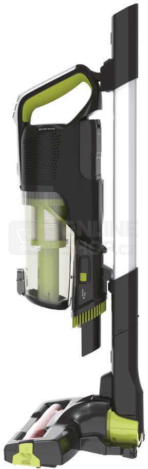 Tyčový vysavač Hoover HF522NPW 011