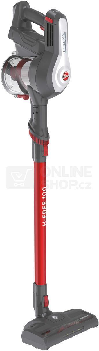 Vysavač Hoover HF122GPT 011