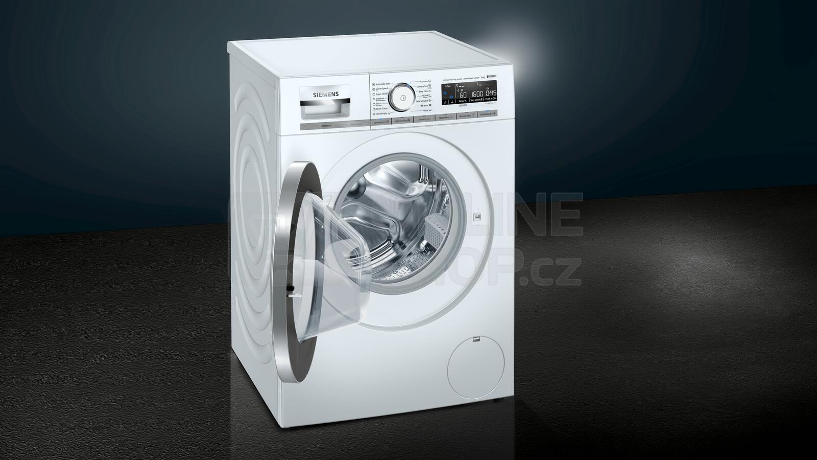 Pračka Siemens WM16XKH0EU