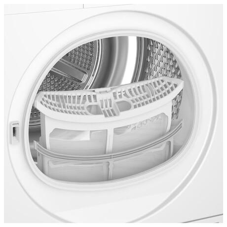 Sušička prádla BEKO EDH 8634 CSRX