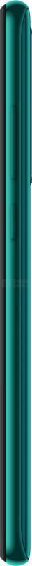 Xiaomi Redmi Note 8 Pro 6GB/64GB, zelená