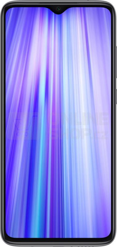 Xiaomi Redmi Note 8 Pro 6GB/64GB, bílá