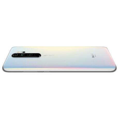 Xiaomi Redmi Note 8 Pro 6GB/128GB, bílá
