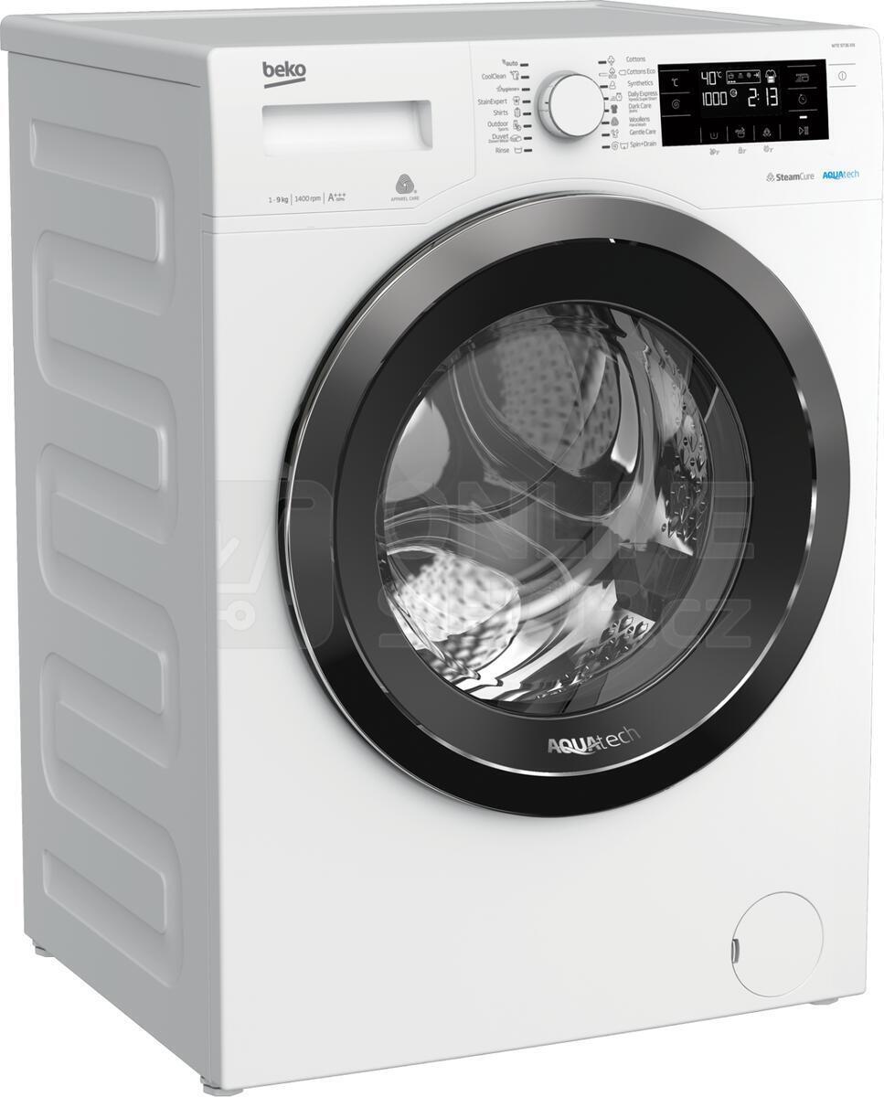 Pračka Beko WTE9736XN