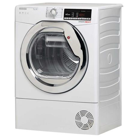 Sušička prádla Hoover DXO4 H7A2TCEX-S SLIM