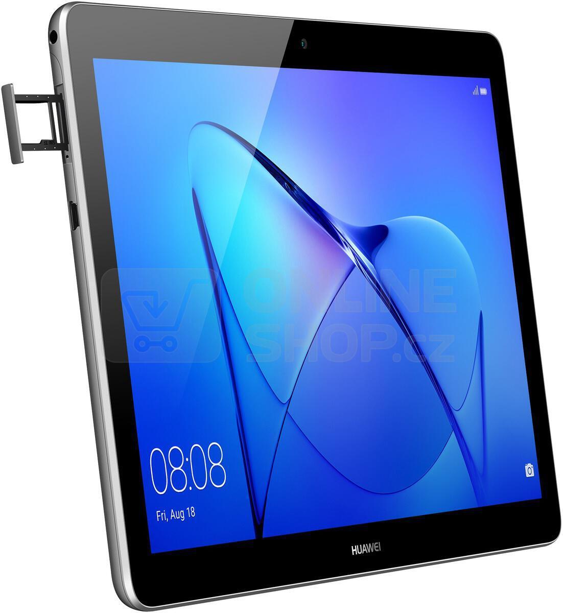 Huawei Mediapad T3 10 Testi