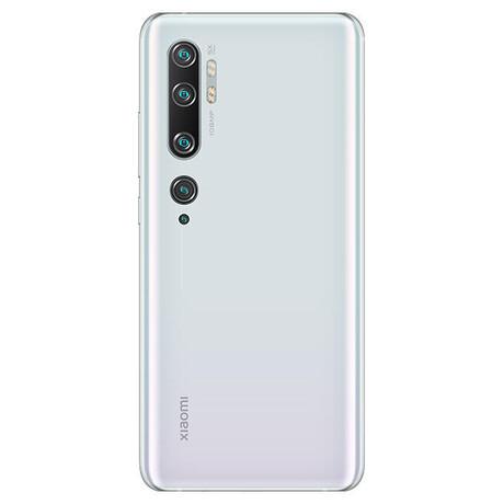 Xiaomi Mi Note 10 (6GB/128GB) bílá