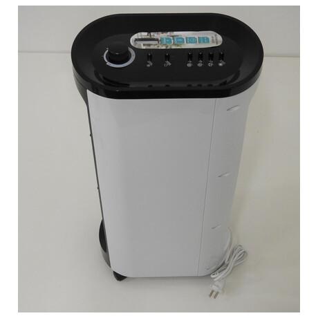 Mobilní ochlazovač vzduchu s ionizátorem - DOMO DO156A
