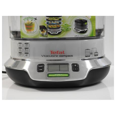 Parní hrnec Tefal VS 400330 VitaCuisine Compact