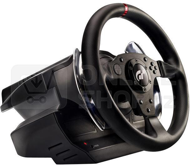 volant thrustmaster t500 rs pro ps3 ps4 a pc ped ly. Black Bedroom Furniture Sets. Home Design Ideas