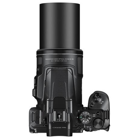 Kompaktní fotoaparát Nikon COOLPIX P950