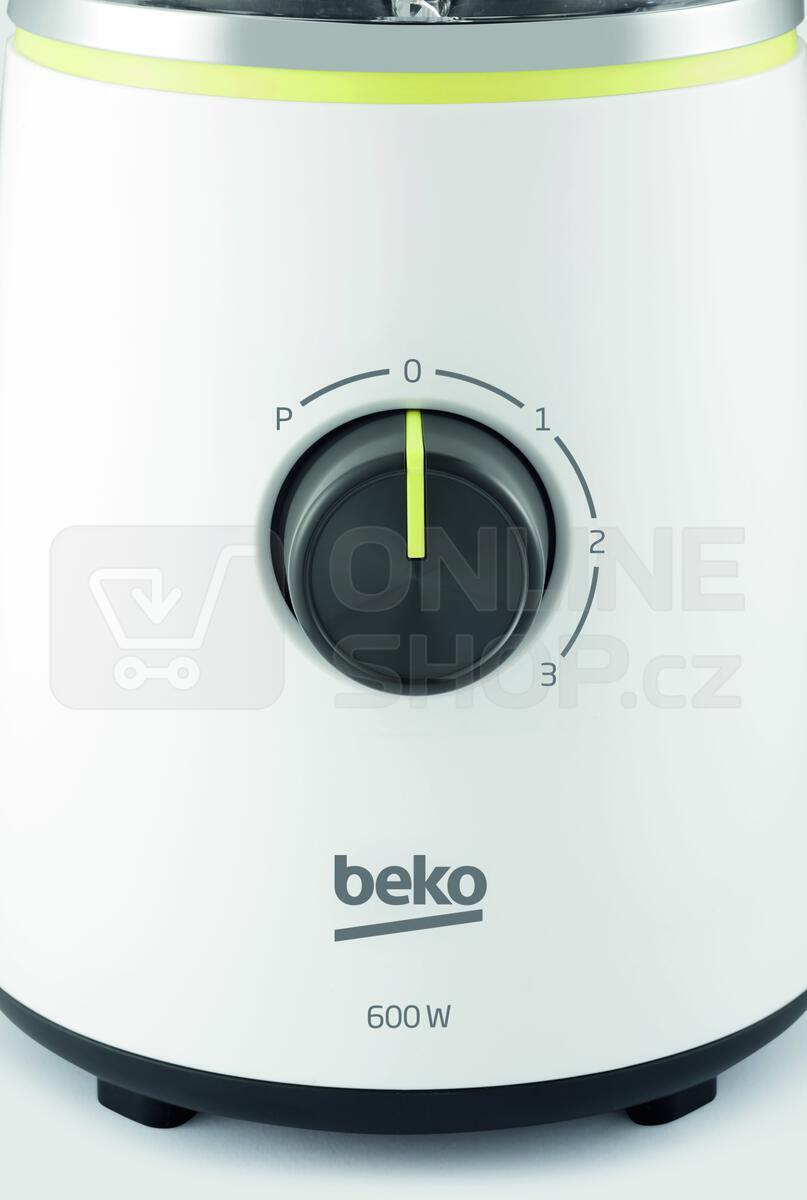 Stolní mixér Beko TBN 7602 W