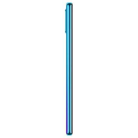 Mobilní telefon Huawei P30 Lite DualSIM 4GB/64GB Peacock Blue