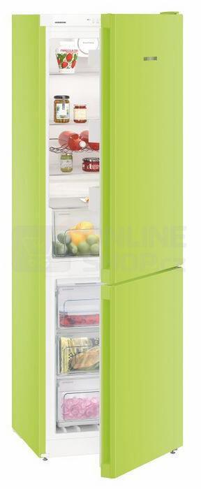 Chladnička LIEBHERR CNKW 4313
