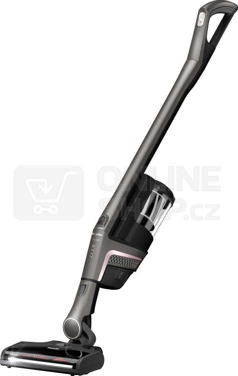 Tyčový akumulátorový vysavač Miele Triflex HX1 Pro