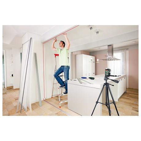 laser bosch pll 360 set. Black Bedroom Furniture Sets. Home Design Ideas