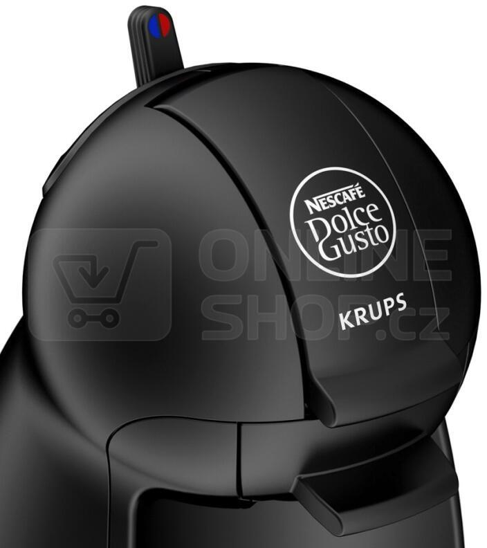 how to use nescafe dolce gusto piccolo