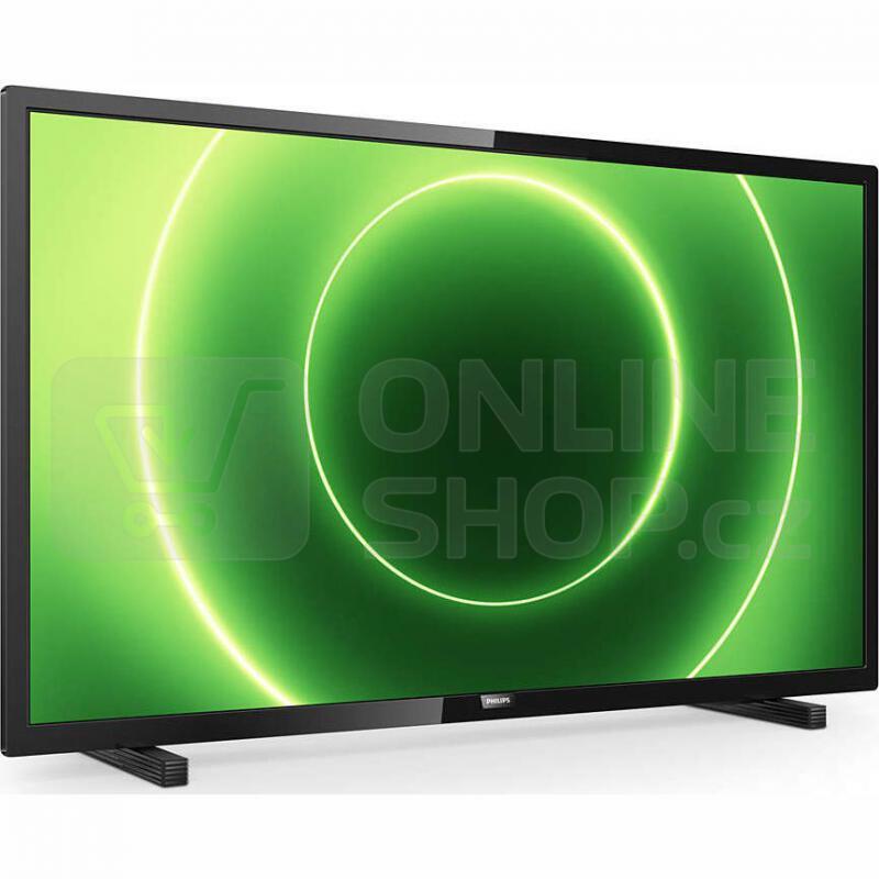 HD LED TV Philips 32PHS6605