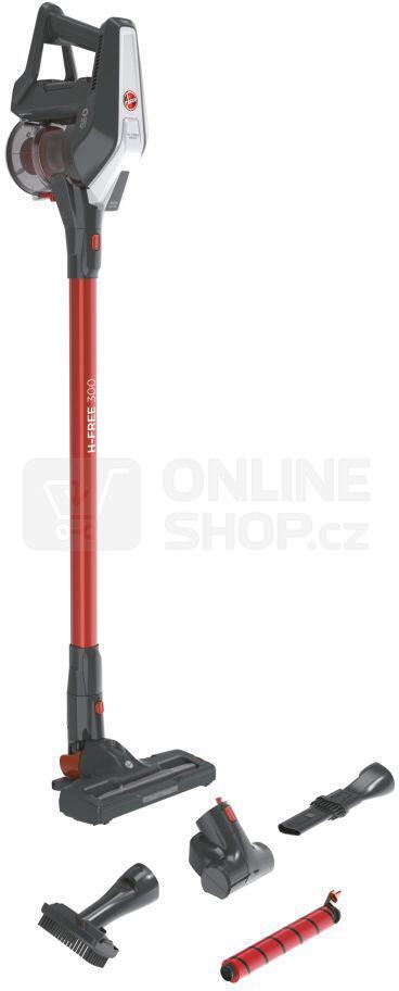 Tyčový vysavač Hoover HF322AFP 011 H-FREE 300