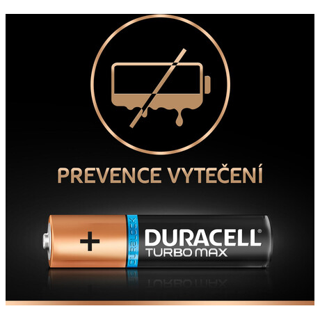 SET baterií DURACELL ALL IN HOME PACK