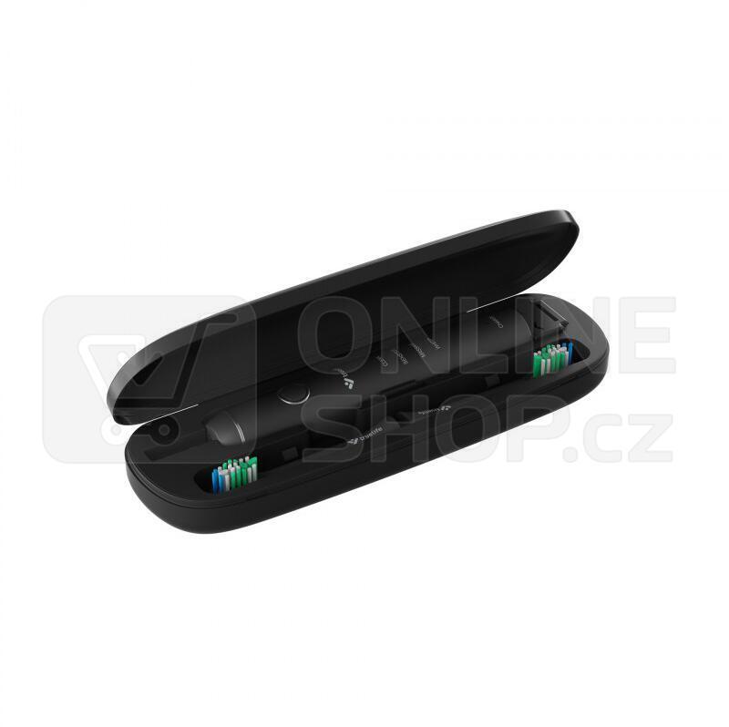 Elektrický zubní kartáček TrueLife SonicBrush Compact Duo, 2ks