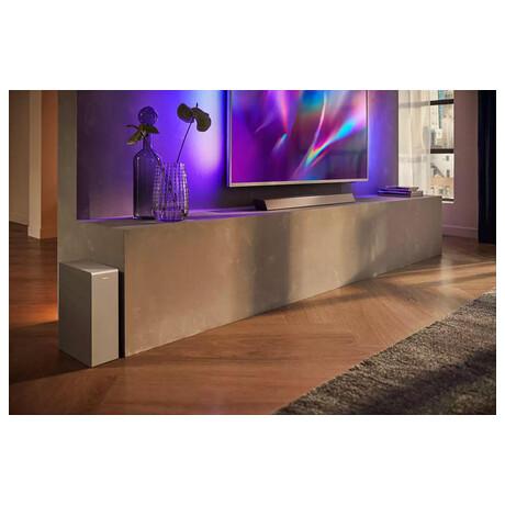 SET UHD LED TV Philips 58PUS8555 + TAB8505