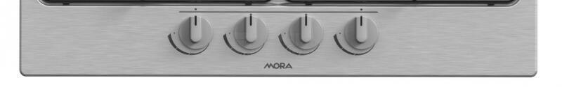 Plynová deska MORA VDP 647 X