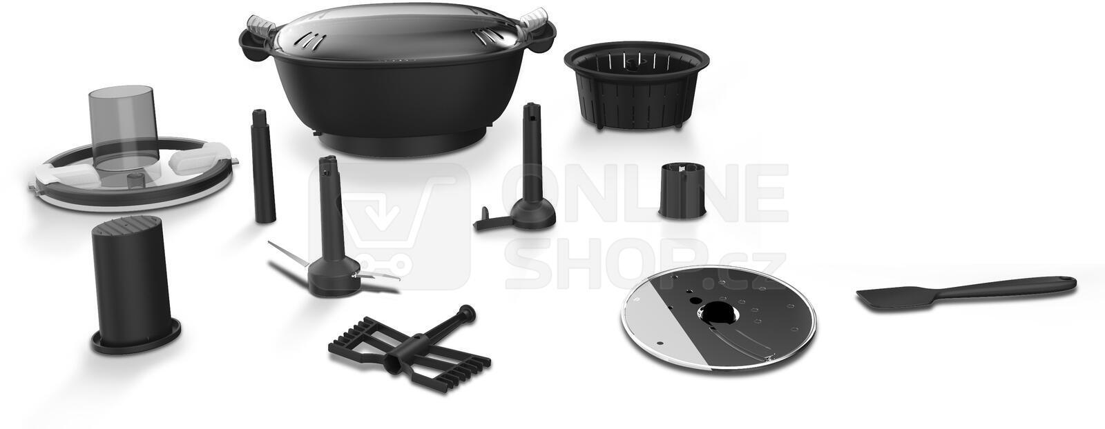 Multifunkční kuchyňský robot SOGO SS-14565 easyCOOK