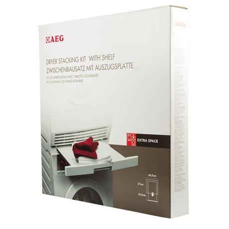AEG SKP11 pračka-sušička, s výsuvnou deskou (foto 5)