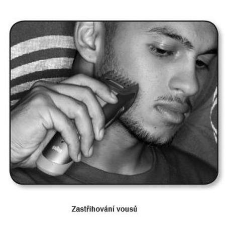 Fotogalerie Braun Cruzer5 Beard - zastřihovač vousů  3812159d094