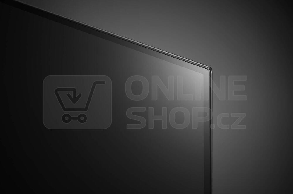 UHD OLED TV LG OLED55C11