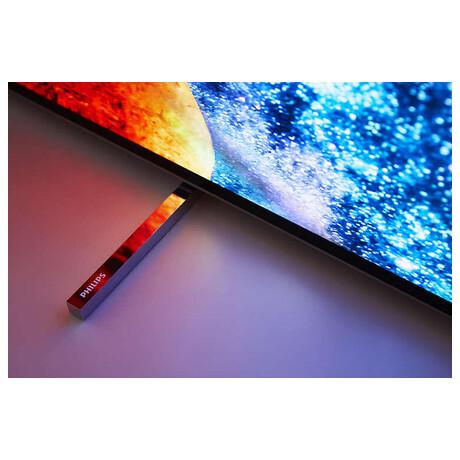 UHD OLED TV Philips 65OLED806