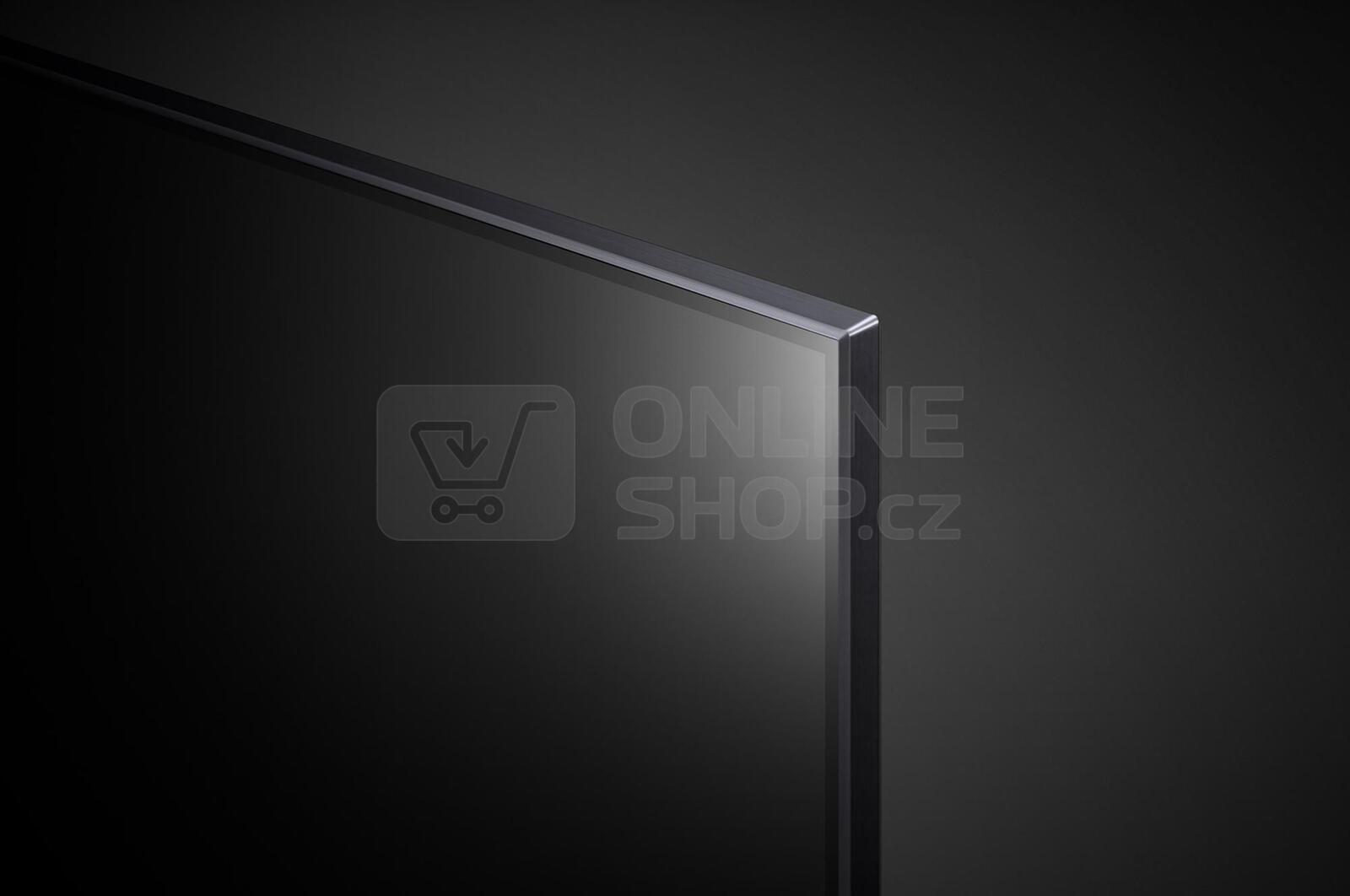 UHD LED TV LG 55NANO80P NanoCell