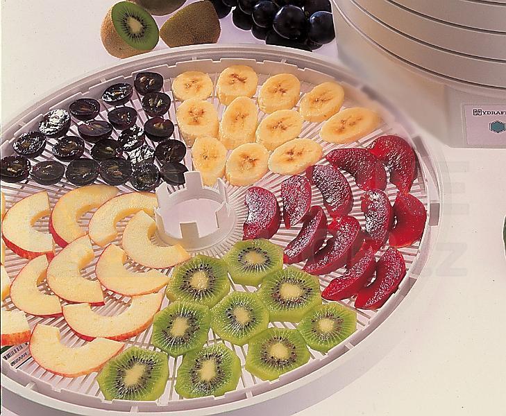 Sušička ovoce Ezidri FD-1000 Ultra