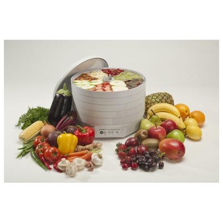 Sušička ovoce Ezidri FD-500 Snackmaker - Ezidri FD-500 Snackmaker (foto 2)