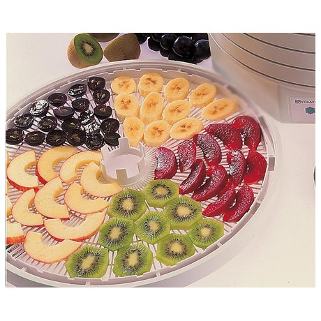 Sušička ovoce Ezidri FD-500 Snackmaker - Ezidri FD-500 Snackmaker (foto 4)