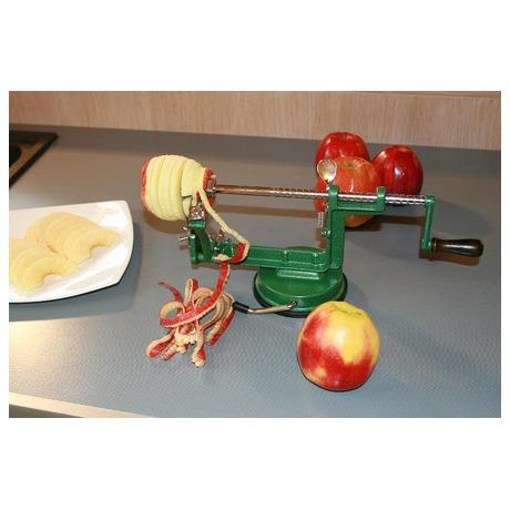 Kráječ a loupač jablek EZIDRI - Kráječ aloupač jablek EZIDRI (foto 1)