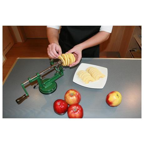 Kráječ a loupač jablek EZIDRI - Kráječ aloupač jablek EZIDRI (foto 4)